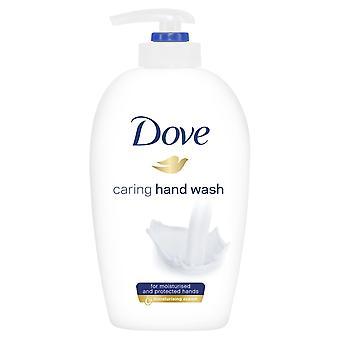 Pflege Handwäsche Dove