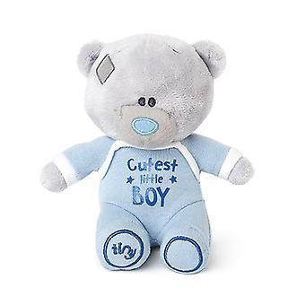 Me aan u Tiny tatty Teddy 4