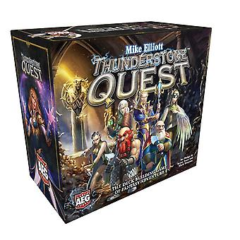 Thunderstone Quest Card Game