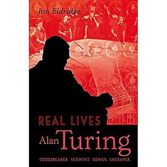 Alan Turing (Real Lives)