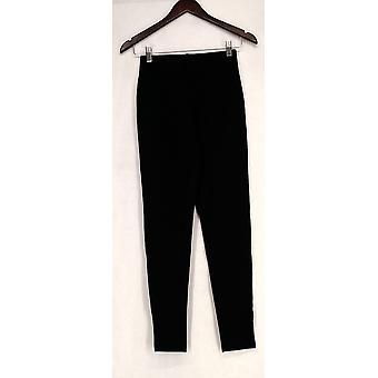 Afslanken opties voor Kate & Mallory leggings Ponte Black Womens A411955