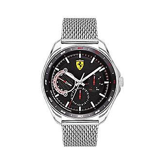 Scuderia Ferrari Clock Man ref. 0830684