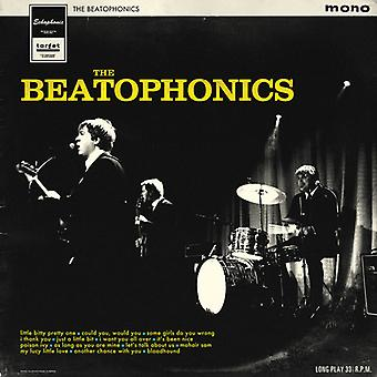 Beatophonics - Beatophonics [Vinyl] USA import