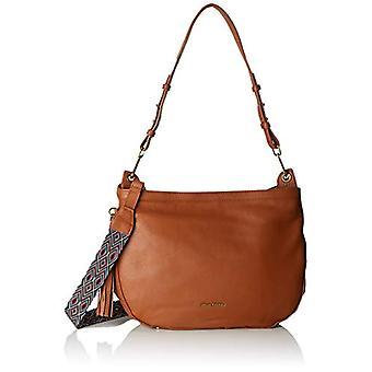 Marc OPolo Mia - Donna Marrone Shoulder Bags (New Cognac)