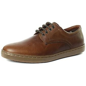 Red Tape Teviot Tan Mens Lace Up Shoes