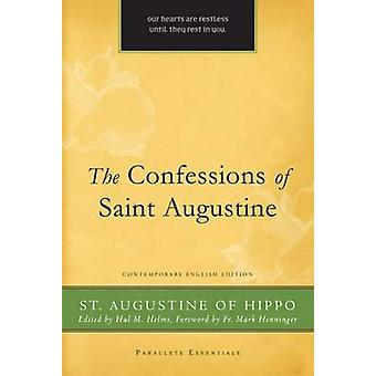 The Confessions of St. Augustine by Edmund Augustine - 9781557256959