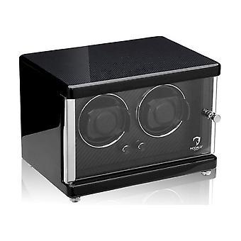MODALO Watch winer Ambiente MV4 pour deux montres automatiques 1502884S
