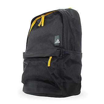 adidas Classic - Men's Bags - Black/Active Gold/White - One Size