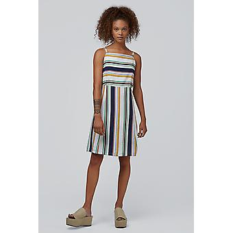 Louche Sandrine Striped Cami Dress