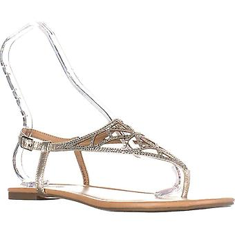 INC internationale begreber dame Matisse åben tå Casual dias sandaler