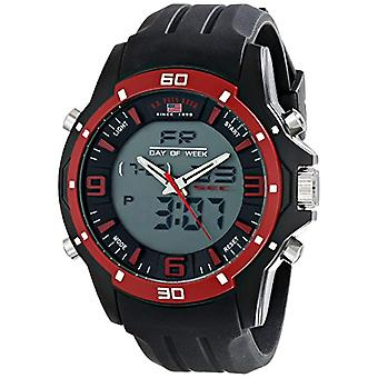 U.S. Polo Assn. Man Ref Watch. États-Unis9438
