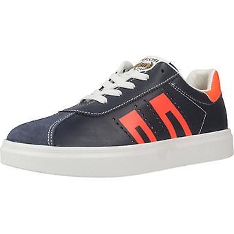 Pablosky schoenen 276216 kleuren jeans