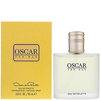 Oscar de la Renta Oscar för män Eau de Toilette 90ML EDT-spray