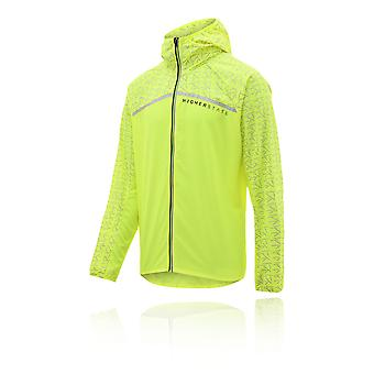 Higher State Reflective Ultra Lite Running Jacket - AW20