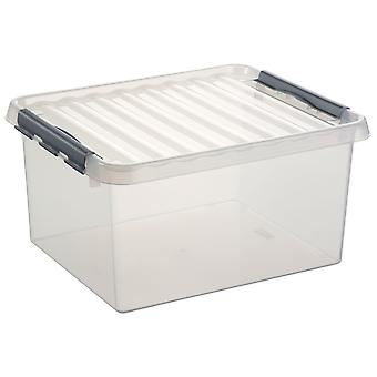 Sunware Q-line Opbergbox, 36 liter