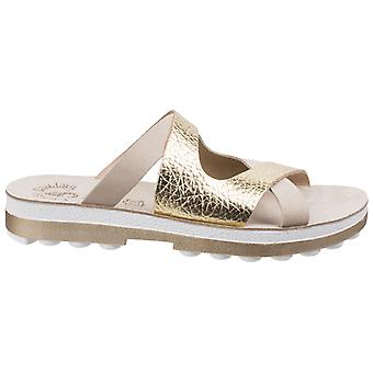 Fantasy Womens/Ladies Valentina Slip On Sandal