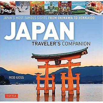 Japan Travelers Companion by Rob Goss