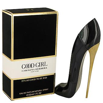 Good girl eau de parfum spray door carolina herrera 537623 30 ml
