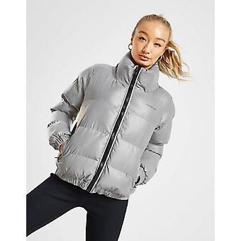New Good For Nothing Road Jacket Silver