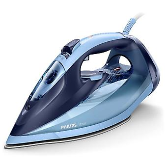 GC4564/20 Philips 0,3 L 2600W blue steam iron