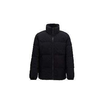 Hugo Boss Odrean Polyamid Edown Black Puffer Jacke