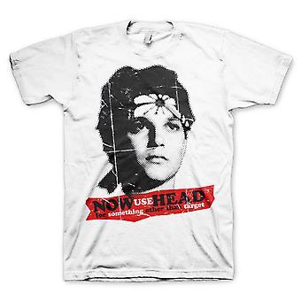 Den Karate Kid nu bruge Head Hr. Miyagi Officielle T-shirt