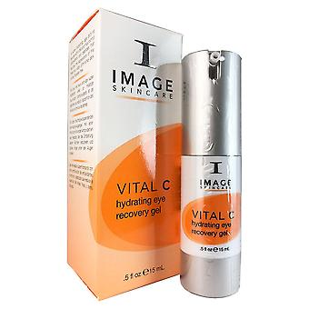 Image vital c hydrating eye recovery gel .5 oz