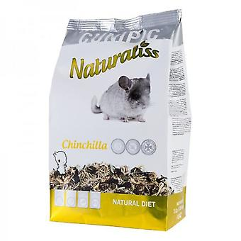 Cunipic Naturaliss Chinchilla (Small pets , Dry Food and Mixtures)