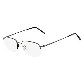 Flexon 606 035 Gunmetal Glasses