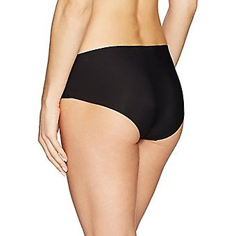 b.tempt'd by Wacoal Women's B.Bare Hipster Panty, Night, L, Night, Size Large