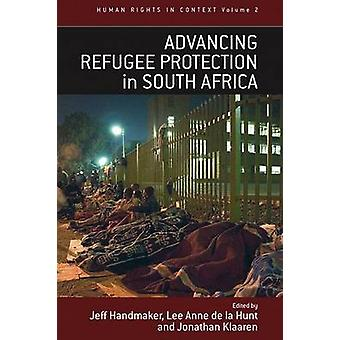 Advancing Refugee Protection in South Africa by Handmaker & Jeff