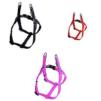Gloria Anti-Escape Nylon Dog Harness