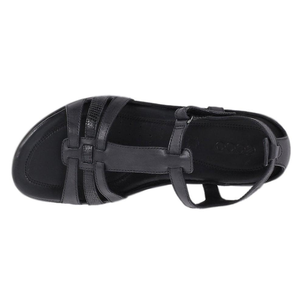 Ecco 240873 Flash Confortable Sandales Dames En Noir