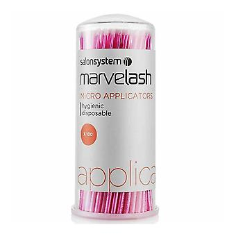 Marvellash Marvelash Micro Applicators - Pack Of 100