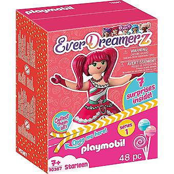 Playmobil 70387 EverDreamerz Candy World Starleen