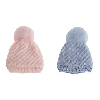 Nursery Time Knitted Baby Hat