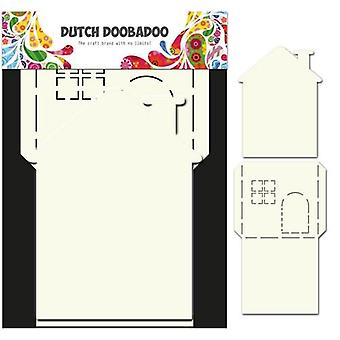 Dutch Doobadoo Dutch Card Art Home 2-parts 1x16,6x12,5 en 2x11,5c 470.713.510