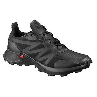 Salomon Supercross 409300 runing mænd sko