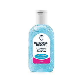 Cleansing Hand Gel With Alcohol 50ml