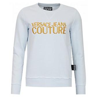 Versace Jeans Couture Classic Logo Sweat