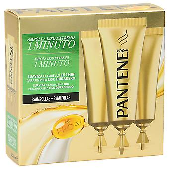 Pantene Soft & Smooth Ampoules 3 Units (Hair care , Treatments)