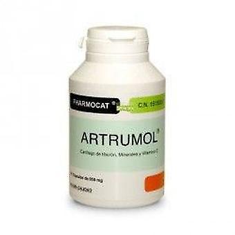 Fharmocat Artrumol (Cart.tib.-Min-Vit.C) 180 Cap.