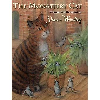 The Monastery Cat by Wooding & Sharon