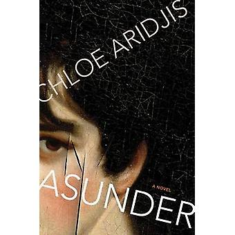 Asunder by Chloe Aridjis - 9780544003460 Book