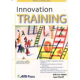 Innovation Training by Ruth Ann Hattori - 9781562863661 Book
