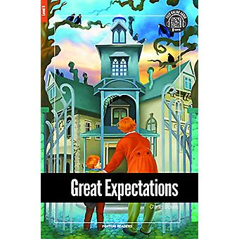 Great Expectations - Foxton Reader Level-5 (1700 Headwords B2) with f