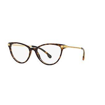 Versace VE3261 108 Dark Havana ** Glasses