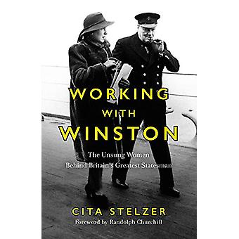 Working With Winston by Cita Stelzer - 9781786695864 Book