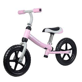 Balance Cycle for Kids - Pink
