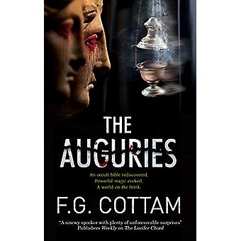 The Auguries by F.G. Cottam - 9781847519948 Book